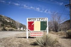 Dry California town struggles to save water | Nation & World | The ... Ny Times, New York Times, Climate Change Report, Water Signs, Save Water, California, World, Amp