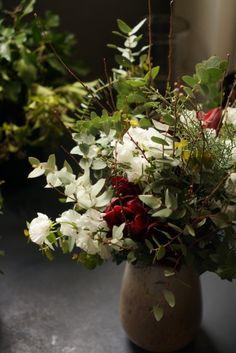 Yumi Saito Paris Diplôme シャンペトルブーケ9回目 | Coin de nature ~ Coin, Paris, Nature, Flowers, Montmartre Paris, Naturaleza, Paris France, Nature Illustration, Royal Icing Flowers
