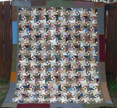 26 Scrappy Free Quilt Patterns