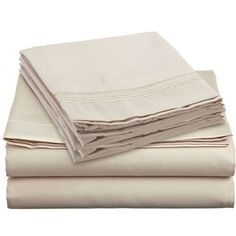 Split King Royal Collection 1900 Thread Count Bamboo Quality Bed Sheet Set With 2 Twin XL Fitted, 1 King Flat and 2 King Pillow Cases. Wrinkle Free Shrinkage Free Fabric (Tan/ cream)  http://aluxurybed.com/product/split-king-royal-collection-1900-thread-count-bamboo-quality-bed-sheet-set-with-2-twin-xl-fitted-1-king-flat-and-2-king-pillow-cases-wrinkle-free-shrinkage-free-fabric-tan-cream/