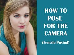 How to Pose for Pictures (Female, Women, Girls) | Houston Senior Portrait Photographer