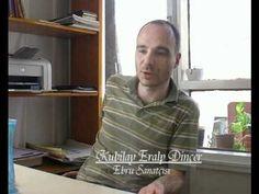 Ebru Sanatı Belgeseli (The art of marbling) (documentary)