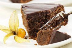 Rakouská klasika dort Sachr!