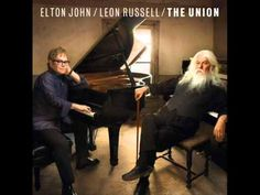 5 Ways To Play Like Leon Russell and Elton John. Leon Russell and Elton John have sent the music world spinning with their recorded collaboration The Union. Leon Russell, A Single Man, Luther Vandross, Stevie Wonder, David Gilmour, George Michael, John Lennon, Jimmie Rodgers, Annie Leibovitz Photography