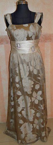 فستان سهرة فستان نحاسي فساتين Fashion Dresses Skirt Set