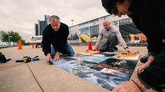 Detroit Riverfront PhotoWalk
