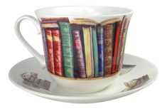 Roy Kirkham creative writing book lovers breakfast english tea cup and saucer set fine bone China jumbo breakfast cup 16 oz. Makes a perfect gift for avid readers book lovers teacup and saucer set and coffee or tea drinkers. Cup And Saucer Set, Tea Cup Saucer, Creative Writing Books, Coffee Cups, Tea Cups, Tea And Books, Breakfast Tea, Tea Gifts, Teapots And Cups