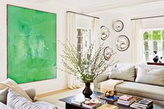 Mix and Chic: Home tour- A neutral and sophisticated home!
