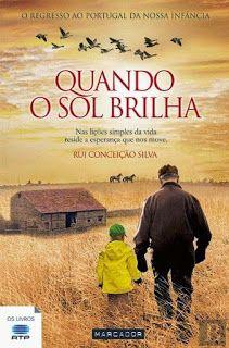 """Bloguinhas Paradise: Passatempo """"Quando o Sol Brilha"""", Rui Conceição Si..."""