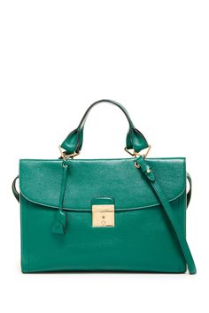 Marc Jacobs : The 54 Handbag : great color!