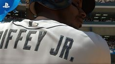 cool MLB The Show 17 - PlayStation Experience 2016: Gameplay Reveal Trailer | PS4