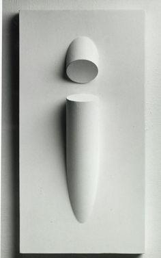 Sergio Camargo - N. 220, 1968
