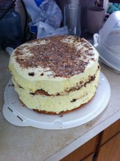 Cake - Havana