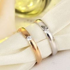Exquisite Hand Polished Stainless Steel Round Zircon CZ Crystal Rings For Women Men Couple Jewelry Anti Allergy Simple Diamond Ring, Korean Jewelry, Cheap Silver Rings, Couple Jewelry, Engagement Jewelry, Cartier Love Bracelet, Diamond Bands, Wholesale Jewelry, Fashion Rings
