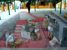 Eduardo-Rolero-3D-sidewalk-art-960x720.jpg (960×720)
