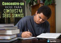 6 dicas para manter-se concentrado nos trabalhos acadêmicos sem perder o foco