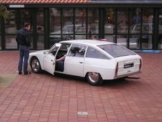 Citroën CX Prototype, Projet L   ☛ ۞ 2´ ZAZ KOMM https://de.pinterest.com/haraldjaufer/cars-cars-cars/