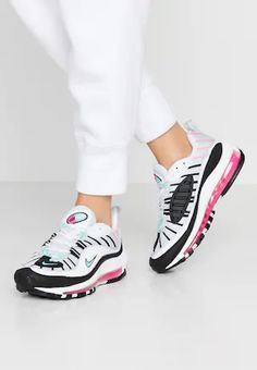buty nike air max 90 damskie czarne zalando