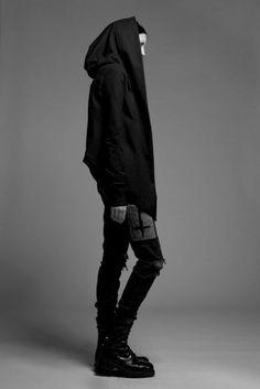dark fashion   Tumblr