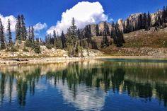 Utah Hike of the Week: Red Pine Lake -- Little Cottonwood Canyon | The Salt Lake Tribune. http://utahtrailhead.com/category/feed/