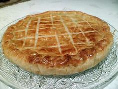 Foie Gras, Duck Recipes, Pie Recipes, Pizza Tarts, Artisan Pizza, Pizza Cake, Charcuterie, Food Hacks, Food Inspiration
