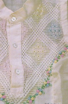 Toddler Girl Dresses, Girls Dresses, Drawn Thread, Sewing Hacks, Printed Cotton, Amanda, Remedies, Embroidery, Boutique