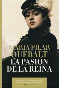 La pasión de la reina - mr novela histórica