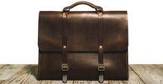 Slim Briefcase - PRE SALE