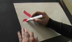 In spring 2008 me and calligrapher Francesca Biasetton decided to shoot this video to promote calligraphy and use it for showing different tools and writing styles for teaching. Many things are changed from that time, but I'd like to share this video with you now. I hope you'll enjoy it!