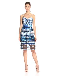 Parker Women's Bruna Dress