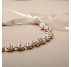Crystal Bridal Belts | Wedding Belts