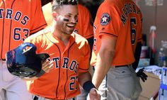 What can this year's Astros learn from last year's Cubs? = The Houston Astros have taken Major League Baseball by storm. Starting pitcher and former Cy Young award winner Dallas Keuchel has returned to form in a big way, with a 1.81 ERA and just 5.8 H/9 in 69.2 innings this season. Closer Ken Giles.....