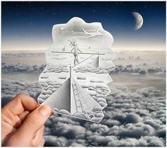 """Belgian artist Ben Heine blends photography and pencil sketches to create imaginary scenes. """"Pencil Vs Camera"""" mixes drawing and photography, imagination and reality. It's a new visual concept invented, initiated and popularized by Ben Heine. Creative Pencil Drawings, Realistic Pencil Drawings, Art Drawings, Graphite Drawings, Camera Drawing, Camera Art, Pencil Camera, Pencil Art, Ipad Art"""