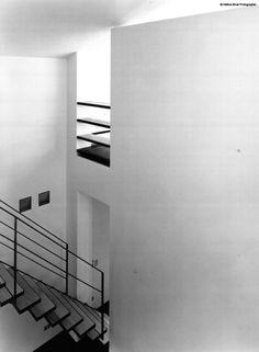 Maria Giuseppina Grasso Cannizzo, Hélène Binet · Casa studio, Vittoria · Architettura italiana