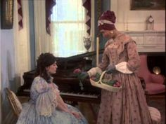 The North and the South - Episode 1 (Summer 1842  - Summer 1844)... Episode 1 (summer 1842 - summer 1844) - Young Southerner Orry Main, the son of a wealthy South Carolina plantation owner, goes to West Point. During the journey, he meets and falls in love with beautiful New Orleans French-Creole Madeline Fabray. In New York City, Orry...