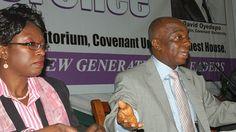 Covenant University gradates most employable among all Nigerian universities  Oyedepo