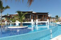 Excellence Playa Mujeres, Cancun - All Inclusive Resorts | Save $270 on Flight+Hotel Deal! View Resort!