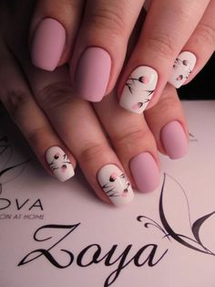 We all know how valuable nails are to a woman. The dream of every woman is to appear elegant under every occasion. Wearing an elegant nail design is one of the easy ways that a woman can achieve this ambition. There are many elegant nail designs that can Elegant Nail Designs, Best Nail Art Designs, Elegant Nails, Gel Polish Designs, Spring Nail Art, Spring Nails, Luxury Nails, Super Nails, Hot Nails