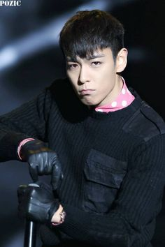 T.O.P @ MADE VIP Tour in Changsha