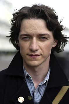 James McAvoy OMG - My Hollywood Boyfriend!