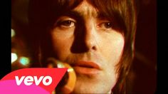 Oasis - Stop Crying Your Heart Out  [this song engages me on some really 'deep shit' level!!] Fantastic Video