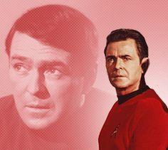Star Trek gifs (from karlurbanings-deactivated201410 on Tumblr)--Scotty.