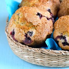 Breakfast Bites, What's For Breakfast, Crepes, Huckleberry, Bread Rolls, Sweet Bread, Delicious Desserts, Tart, Sweet Tooth