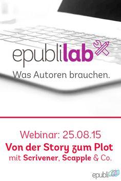 HEUTE!! #Webinar: Wie man einen Drachen tötet, ohne dabei einzuschlafen. Von der Story zum Plot mit #Scrivener, #Scapple und Co. mit Bernd Floßmann am Di, 25.08.2015, 18:30 Uhr. Alle Infos: http://www.epubli.de/lab/webinar_scrivener Ihr braucht in einem anderen Themengebiet Hilfe? Alle künftigen Webinare gibt's unter http://www.epubli.de/lab/epubli-lab-termine  #SelfPublishing #writing