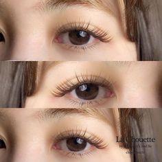 フォロワー5,221人、フォロー中507人、投稿1,201件 ― La Chouette 茶屋町さん(@lachouette_chayamachi)のInstagramの写真と動画をチェックしよう Beauty Makeup, Eye Makeup, Hair Makeup, Asian Eyes, Fake Eyelashes, Eyelash Extensions, Beautiful Eyes, Eyebrows, Lens