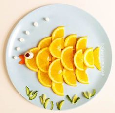 Cute Food, Good Food, Lunch Saludable, Deco Fruit, Fun Fruit, Fruit Snacks, Fruit Food, Edible Food, Dessert Food