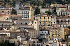 Rossano Stazione Calabria Italia