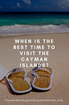 Choosing the best time to visit the Cayman Islands depends on your schedule and what you are looking to get out of a trip. Grand Cayman Island, Cayman Islands, Bad Timing, Getting Out, Falling In Love, Told You So, Weather, The Incredibles, Good Things