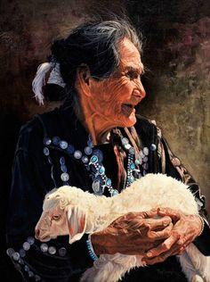 Martha Arizona by Ray Swanson
