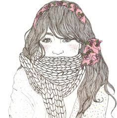 how to draw knit - Google Search